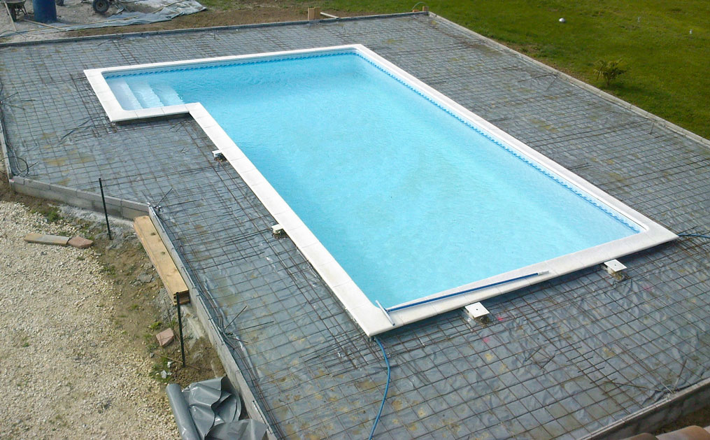 Do construction r alisations for Cout construction piscine 10x5