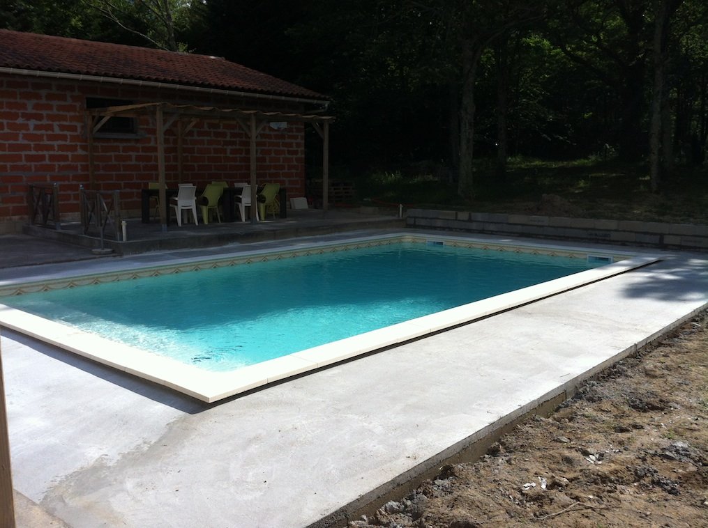 Do construction accueil for Construction piscine libourne